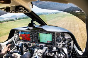 Addestramento piloti