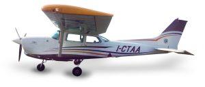 CESSNA C172RG