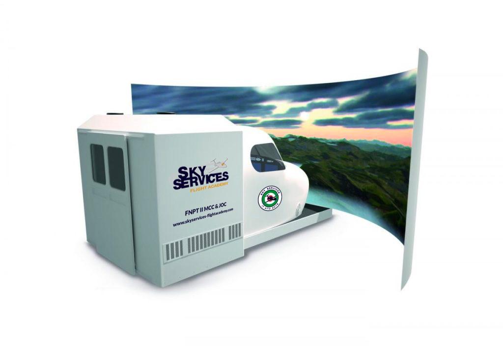 Alsim_ALX_simulator